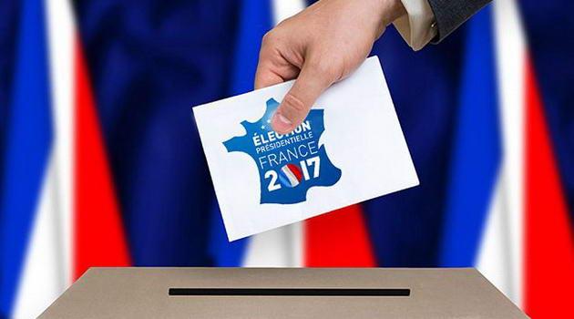 выборы франция
